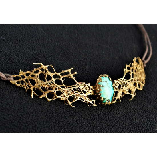 Forehead Jewelry, Turquoise